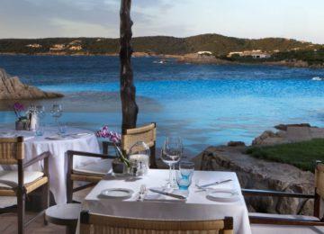 Restaurant©Hotel Pitrizza