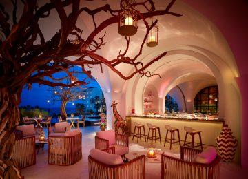 Restaurant©Las Ventanas al Paraíso, a Rosewood Hotel