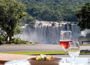 Restaurant Belmond Das Cataratas Iguassu Wasserfälle ©Belmond