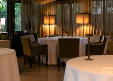 Restaurant Parco di Villa Grey