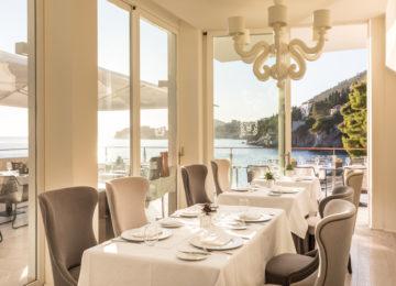 Restaurant Pjerin©Villa Dubrovnik