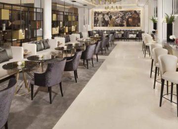 Restaurant&Bar©Hotel Palacio de los Duques Gran Melia