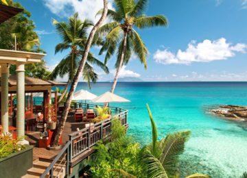Restaurant_ Hilton Seychelles Northolme Resort & Spa