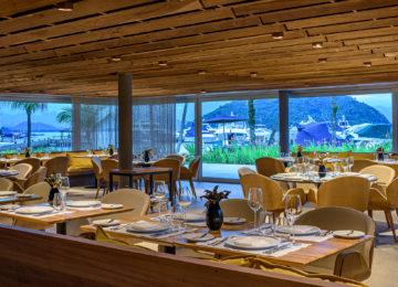 Restaurante©Hotel Fasano Angra dos Reis