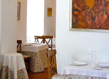 Restaurante Madruelo Cáceres©Spanien