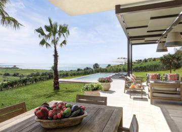 Europa – Italien, Sizilien, Rocco Forte Private Villas, Verdura Resort