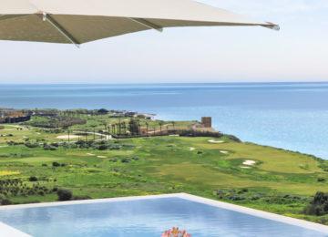 Rocco Forte Private Villas, Verdura Resort – Villa Smeraldo