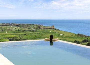 Rocco Forte Private Villas, Verdura Resort – Villa Smeraldo 21 (A2) 2720 JG Mar 21