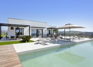Rocco Forte Private Villas, Verdura Resort Sizilien – Villa Smeraldo