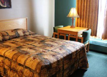Room©Seaport Hotel