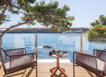 Room©Villa Dubrovnik