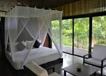 Room Interior©Santani Wellness Resort & Spa