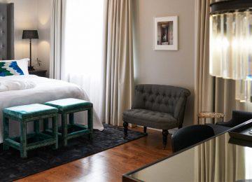Room Sandhotel Reykjavik © Sandhotel