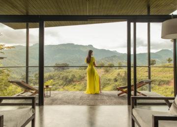 Room_Balcony©Santani Wellness Resort & Spa