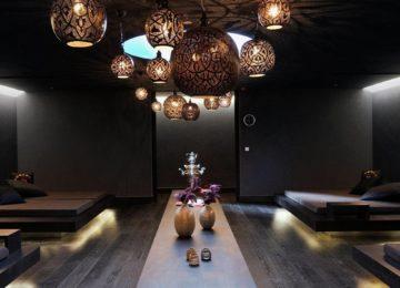 Ruheraum im Black Spa©Falkensteiner Hotel & Spa Iadera, Punta Skala