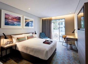 Rydges Hotel Sydney Airport