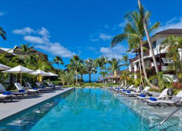 Karibik – Barbados, The Sandpiper