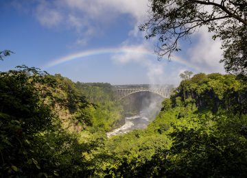 Zambia Sanctuary Sussi & Chuma