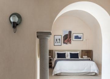 Saga Suite©Istoria Hotel, a Member of Design Hotels, Santorin
