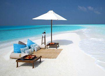 Indischer Ozean – Malediven – Milaidhoo
