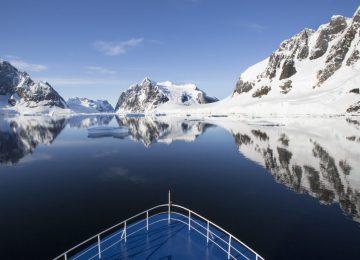 Antarktis- Magellan Explorer-Luxusrise-Select Luxury Travel