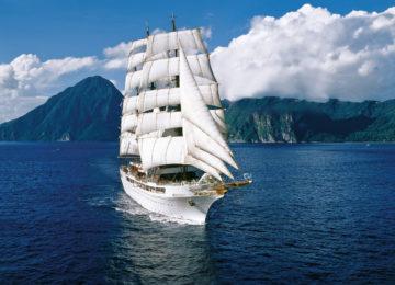 SEA CLOUD: die schönsten Windjammer der Welt