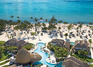 Secrets Cap Cana Resort _ Spa