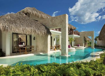 5★ Secrets Cap Cana<br />Resort & Spa