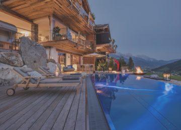 Österreich – Leogang, Senhoog Luxury Homes