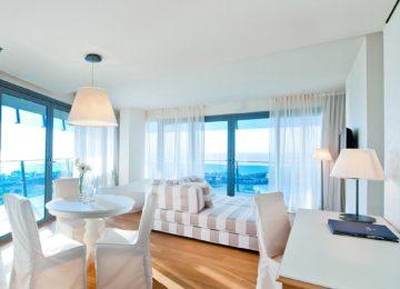 Senior Suite Meerseite©Falkensteiner Hotel & Spa Iadera, Punta Skala