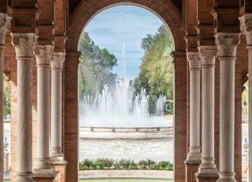 Sevilla Attraction Plaza © Marriott Hotel Alfonso XIII