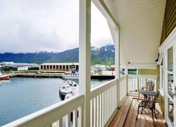 Siglo Hotel Island