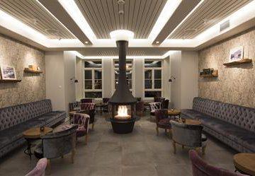 Siglo Hotel Lobby © Siglo Hotel