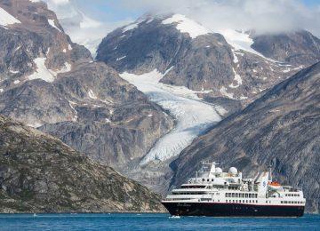 Südamerika – Die Antarktis, Königspinguine & Tafeleis