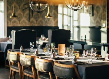 Skálakot Hotel©Restaurant