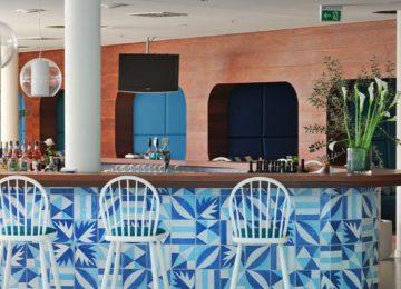 Sotto Voce Bar im Falkensteiner Hotel & Spa Iadera