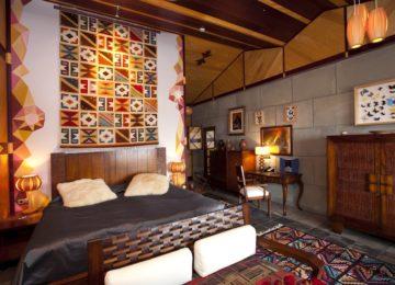 Hotel Ranga Island