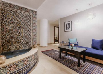 Hotel Le Diwan – MGallery by Sofitel