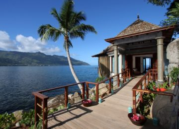 Spa©Hilton Seychelles Northolme Resort & Spa