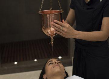 Spa Thai Treatment
