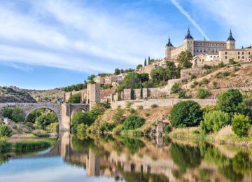 Spanien – Extremadura