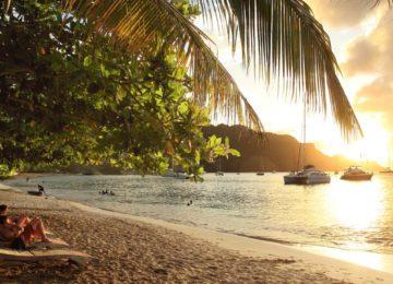 St-Lucia mit Segelyachtcharter erleben