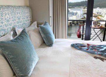 Standard Room ©Turbine Boutique Hotel
