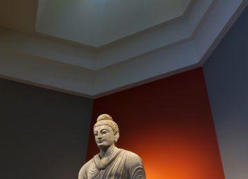 Standing Buddha©miho