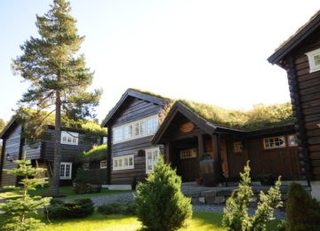 Storfjord Hotel Norwegen