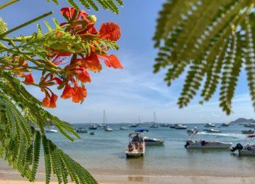 Strand©Hotel Vila da Santa