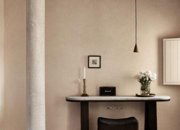 Suite Detail©Istoria Hotel, a Member of Design Hotels, Santorin