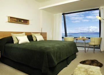 Suite mit Seeblick©Hotel Design Suites Calafate