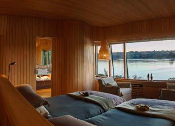 Superior Pullao Zimmer©Tierra Chiloé Hotel & Spa