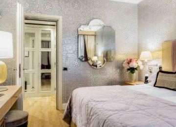 Superior Room ©Starhotels